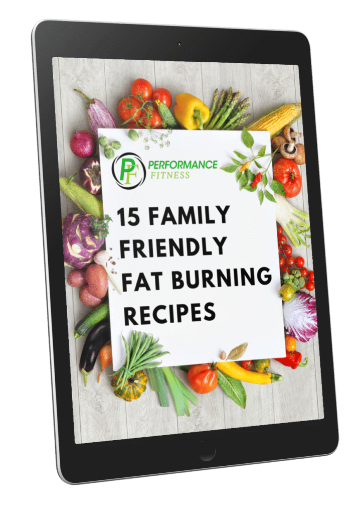 15 Healthy Recipes Performance Fitness