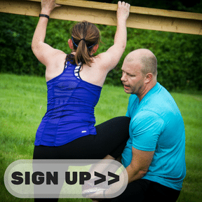 Edwardsville and Glen Carbon Tough Mudder, Spartan Race, and Obstacle Course Training Gym