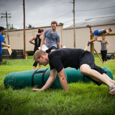 Performance Fitness Training Edwardsville IL